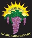 Rising Son Winery